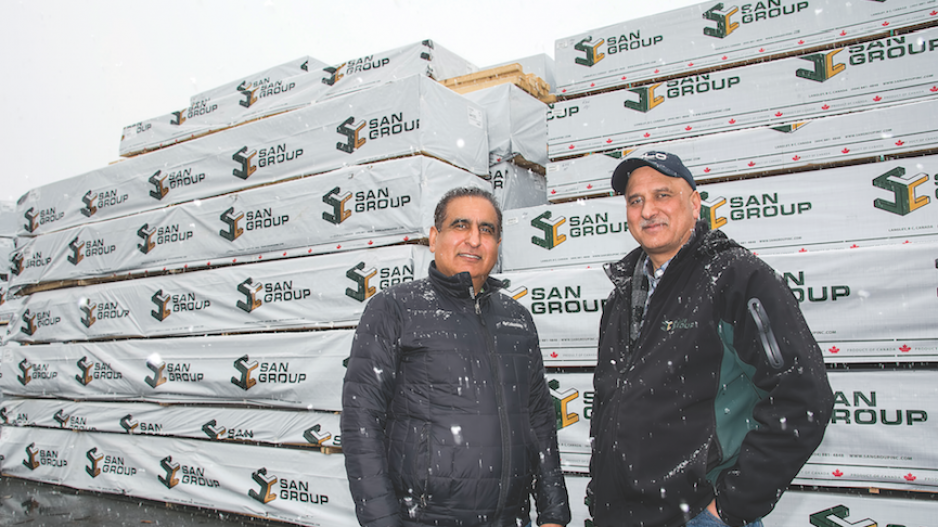 New sawmill in Port Alberni bucks forestry trend